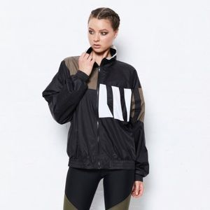 Tully Lou Harajuku Windbreaker